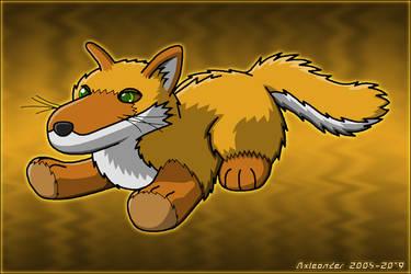Foxy by Axleonder