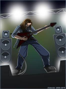 Seb the Guitarist