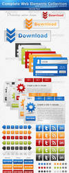 Complete web elements 2 by stefusilviu