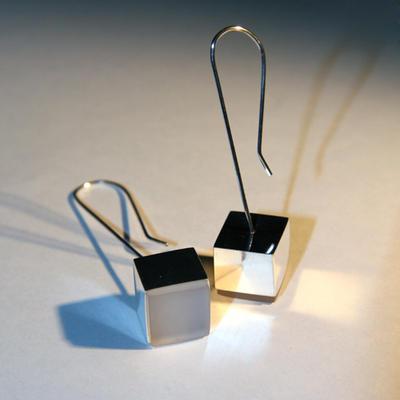 Ticky Tacky Series Earrings II by emily-strange