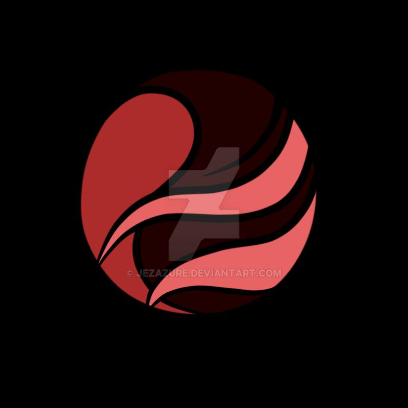 Himura Clan Symbol by JezAzure