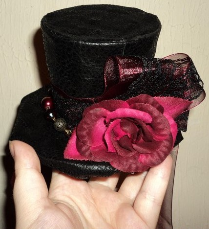 Easy Goth Crafts