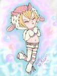 momo_no kawaii on Gaiaonline