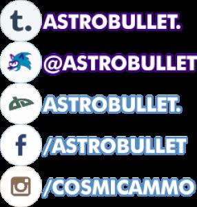 Astrobullet's Profile Picture