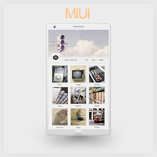 MIUI by ivica221
