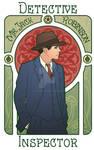 Detective Inspector Jack Robinson