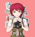 Mahiru Koizumi: Smile