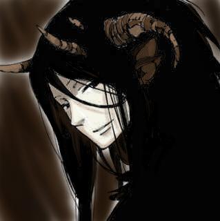 Hades - King of the Underworld by xgreeneyednekox