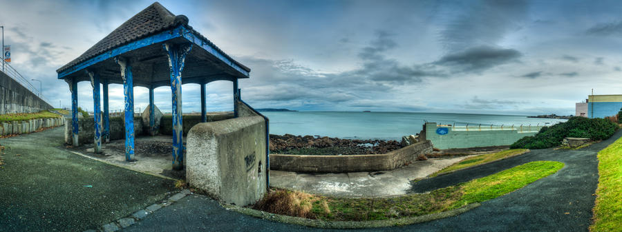 Pigeon House by suolasPhotography