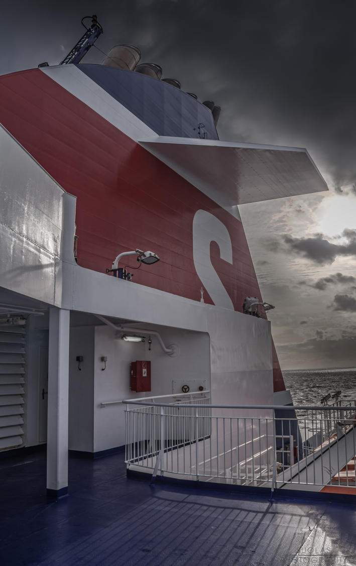 Stena Funnell by suolasPhotography