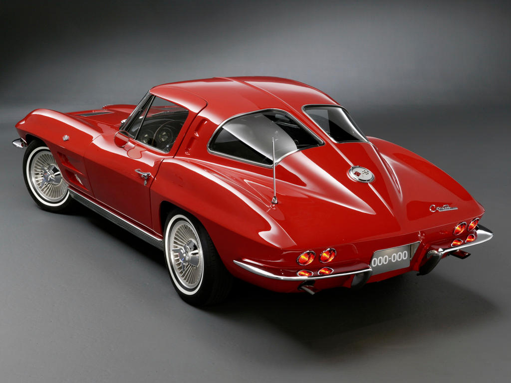 63 split window corvette by spw69 on deviantart for 1967 split window corvette
