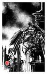 Batman, protector of Gotham
