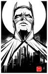 Batman of Gotham