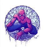 Spider-man_colored