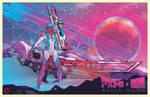 Astro Nova 002