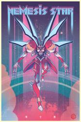 Nemesis Star by seanplenahan