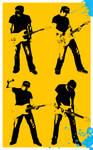 Guitar Hero Version II