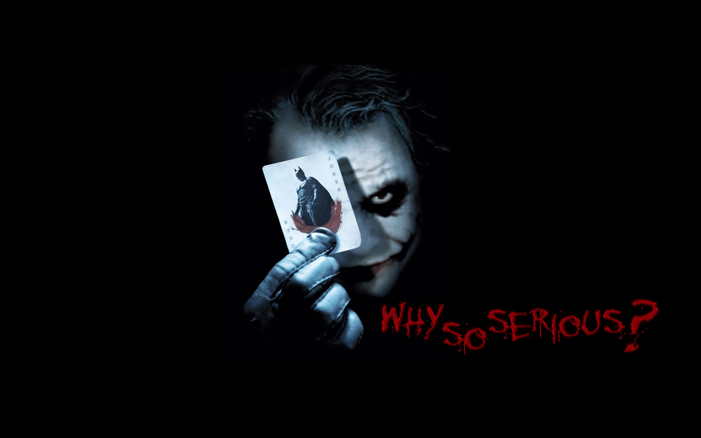 The Dark Knight 2008 Quote About Mind Loses Insane Gifs: Why So Serious ? By Beep-a-zoid On DeviantArt
