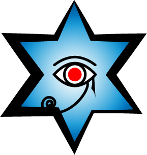 star of david and eye of horus by overanether on deviantart rh overanether deviantart com Christmas Star Clip Art Star of David Holocaust