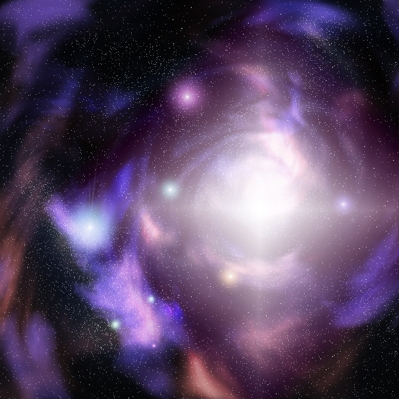 Weird Nebula by bloknayrb on DeviantArt