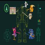 Team doki's Rah Rah rah robot