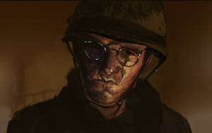 war is hell by N-Y-O