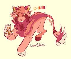 lionblaze 2.0