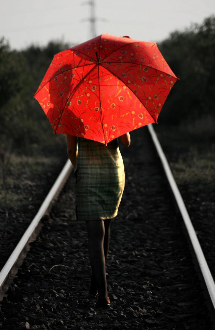 Away. by TraceLegacy by Timisoara