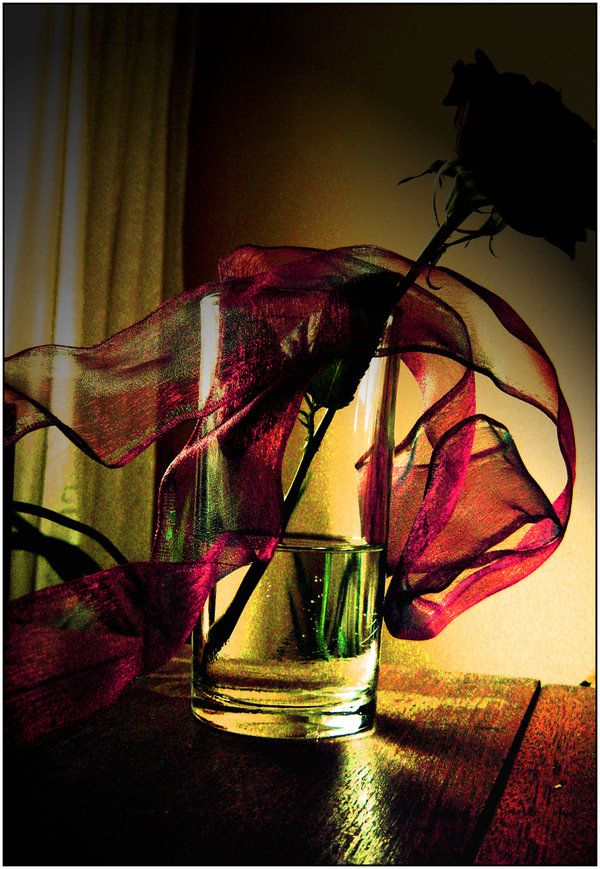 Witchin Glass by siouxianne by Timisoara