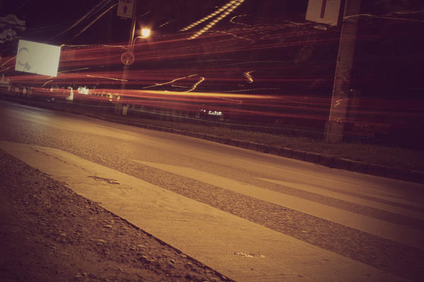 Speed of light by KenyT by Timisoara
