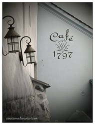 Cafe 1797 by siouxianne