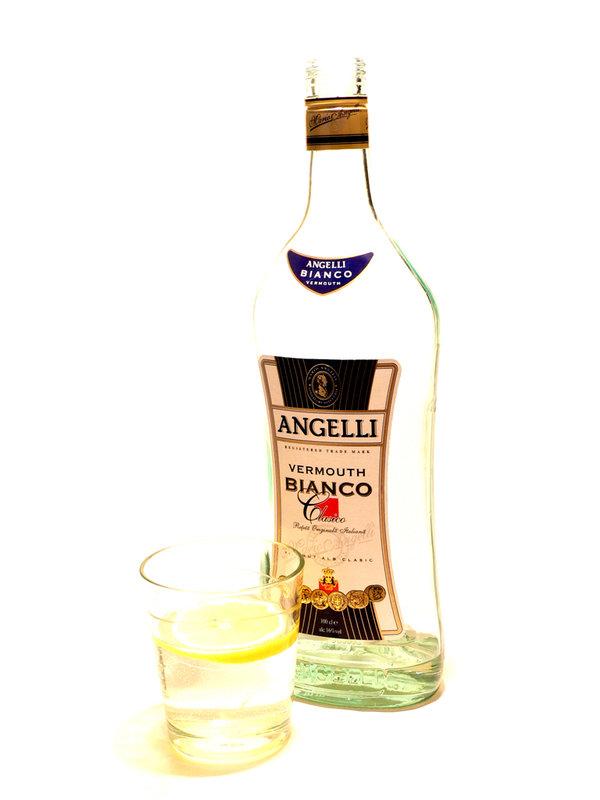 angelli vermouth... by gurde by Timisoara