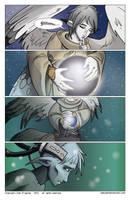 Dark White Page: 002 by DarkWhiteComic