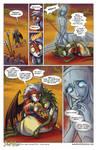 Dark White: Page90 by DarkWhiteComic
