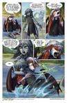 Dark White: Page 100