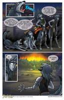 Dark White: Page110 by DarkWhiteComic
