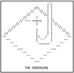 The Dominion by Tokeli