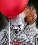 Pennywise The Dancing Clown - It