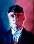 Tommy Shelby - Peaky Blinders