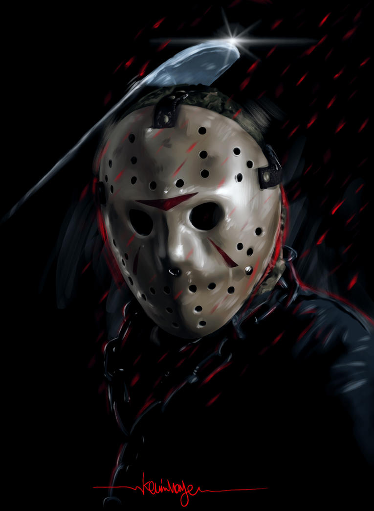 Jason by KevinMonje