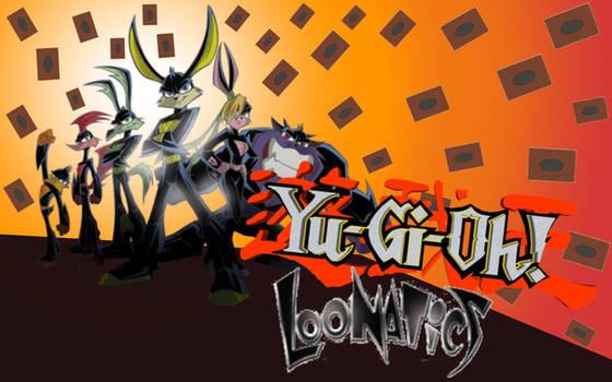 Yu-Gi-Oh! Loonatics