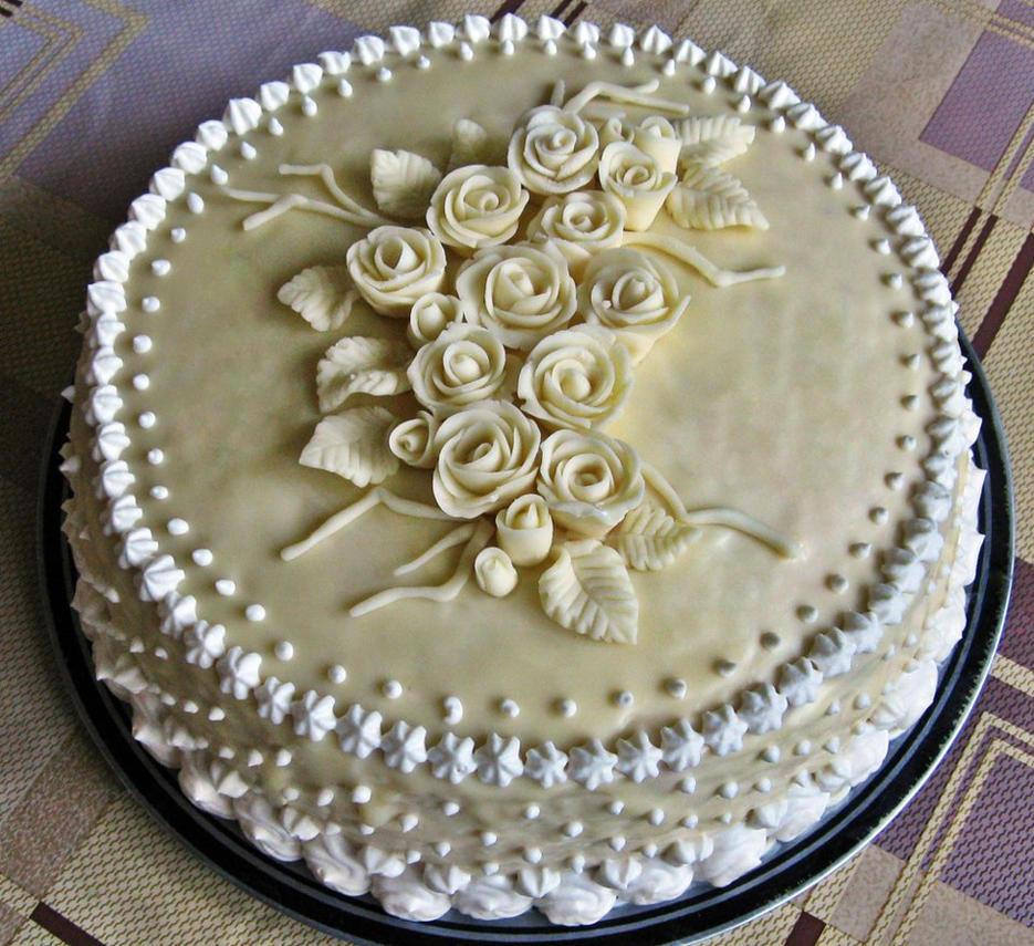Cake by JSjewelry