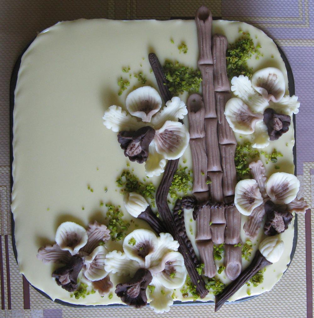 Cheesecake by JSjewelry