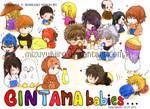 Gintama_babies
