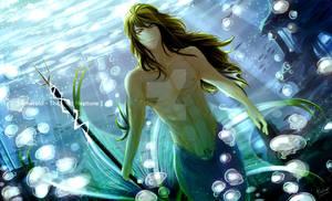 [OC] Emerald The Next Neptune resized