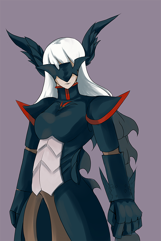 Battle Mode 3 - Assassin by DeadlyObsession