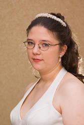 Allison, the Bride