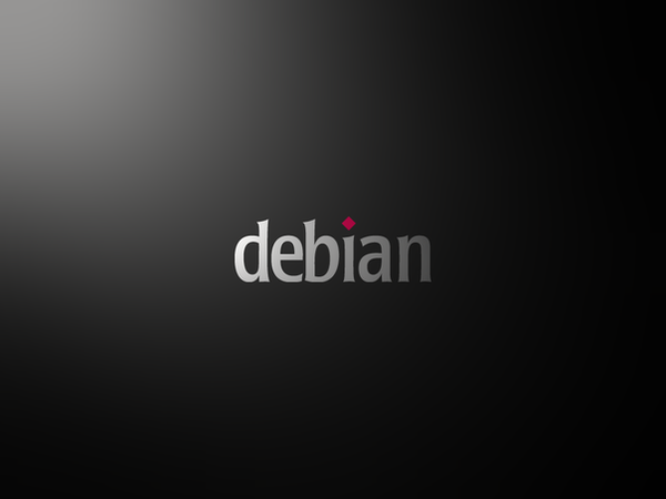 debian wallpaper by cagwait