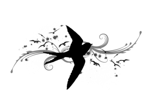 Forearm bird tattoo by cr8insanity on deviantart forearm bird tattoo by cr8insanity urmus Gallery