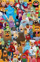 The Great Muppet Jubilee by GeorgeGraybill